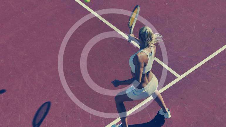 The Best Tennis Video Tutorials
