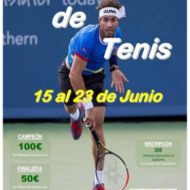 IX Open de Tenis